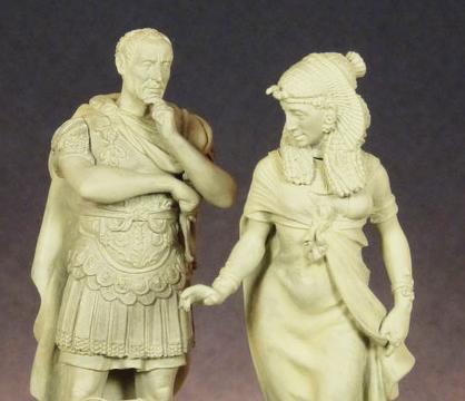 Blé d'Egypte pour Rome