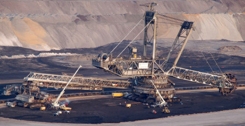 énergie fossile en Allemagne