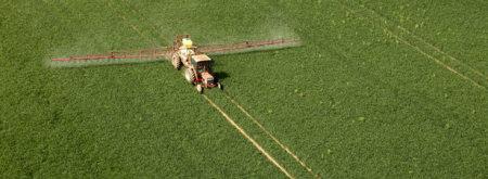 pesticides et cancer des agriculteurs